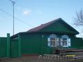 Земельный участок с домом в деревне возле Ангары,  86 км Иркутск