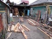 Продаем частный дом в Иркутске или меняем на деревенский домик