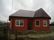 Продается новый дом в Краснодарском крае