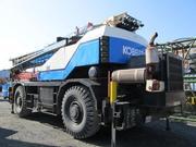 Кран Kobelco RK450.