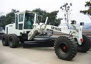 Автогрейдер XCMG GR165