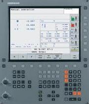 Ремонт ЧПУ Siemens Sinumerik 840D 810D 802D 828D 802S 840Di 840DE.
