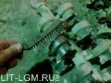 Противопригарные литейные краски и покрытия для ЛГМ