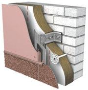 Фасадная плита,  навесные вентилируемые фасады