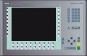 Ремонт панели оператора Siemens SIMATIC PC MP OP TP37