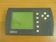 Ремонт сенсорной панели оператора управления монитор компьютер станка