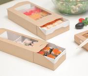 Стильная и экологичная упаковка для пищевых товаров