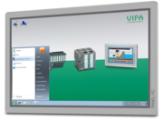 Ремонт Vipa System CPU 100V 200V ECO OP CC TD TP 03 PPC