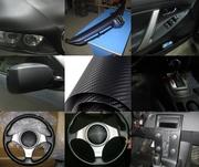 Продажа Виниловой плёнки - 3D Carbon по уникальным ценам!!.