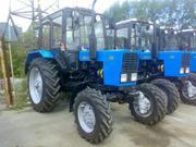 Трактор Беларус 82.1 (МТЗ 82.1)