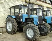 Трактор Беларус 1221 (МТЗ 1221)